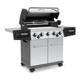 Broil King 958347 Regal S590 PRO Natural Gas Grill