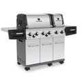 Broil King Regal XLS Pro Stainless Steel Liquid Propane Gas Grill