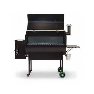 Green Mountain Grills Jim Bowie Choice WiFi Enabled Pellet Grill (Limited Stock) - Bourlier's Barbecue and Fireplace