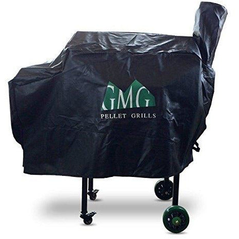 Green Mountain Grills GMG-3001 Daniel Boone Grill Cover - No Fixed Front Shelf