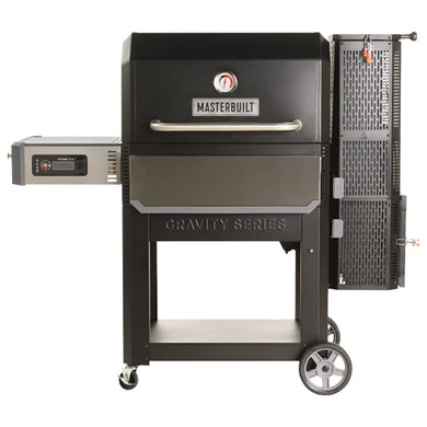Masterbuilt® Gravity Series 1050 Digital Charcoal Grill + Smoker
