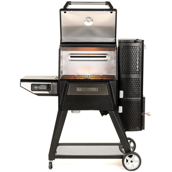 Masterbuilt Gravity Series 560 Digital Charcoal Grill + Smoker - Bourlier's Barbecue and Fireplace