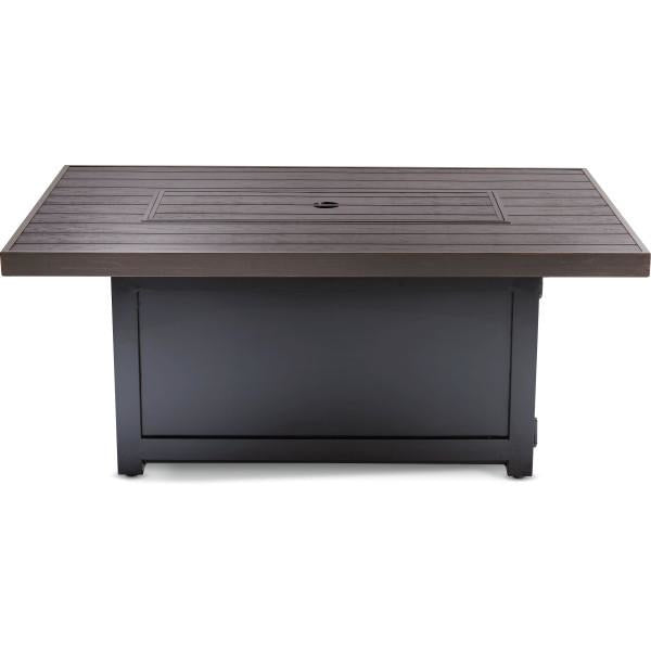 Napoleon Muskoka Rectangle Patioflame ®  Table