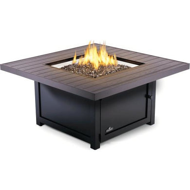 Napoleon Muskoka Square Patioflame ®  Table - Bourlier's Barbecue and Fireplace