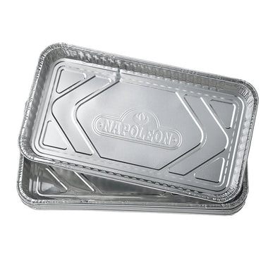 Napoleon Grills 62008 Large Grease Drip Trays - 14