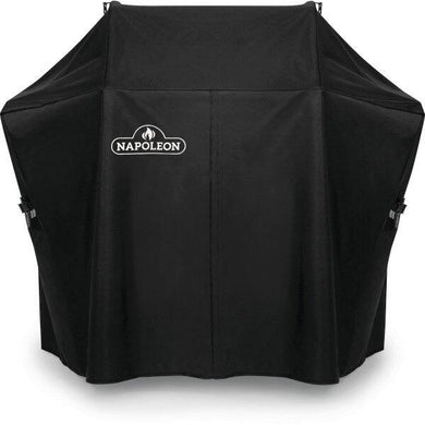 Napoleon 61427 Rogue® SE 425 Series Grill Cover - Shelves Up (Newer Version Napoleon 61425) - Bourlier's Barbecue and Fireplace