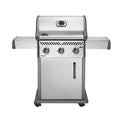 Napoleon Rogue 425 Special Edition Propane Gas Freestanding Grill R425PSS