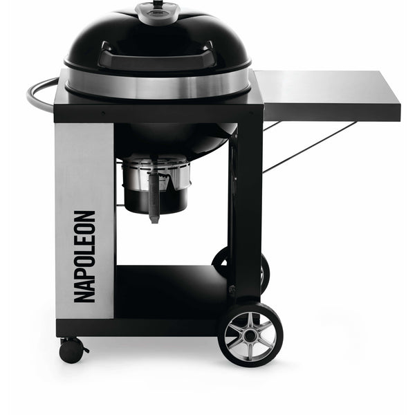 Napoleon Grills PRO CART Charoal Grill - Bourlier's Barbecue and Fireplace