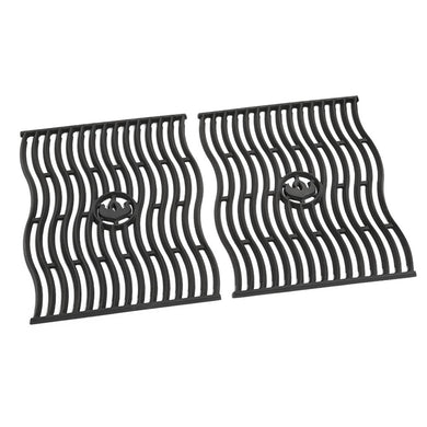 Napoleon Grills S83006 Two Cast Iron Cooking Grids (for Prestige® 500)