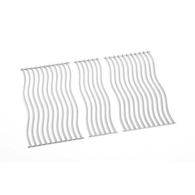 Napoleon Grills Replacement of Three Stainless Steel Cooking Grids for Triumph® 410 (N386-1135) S87003