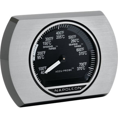 Napoleon Grills S91003 Replacement Temperature Gauge for Prestige and Rogue Series