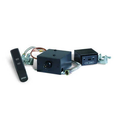 SkyTech AF-LMF/RVS Safety Pilot Kit for Gas Logs with Remote - Bourlier's Barbecue and Fireplace