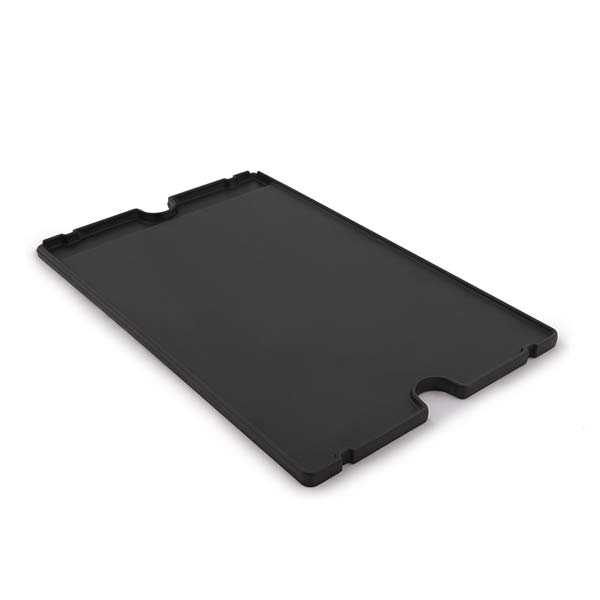 "Broil King 11239 Exact Fit Cast Iron Griddle for Regal / Imperial 19.25"" x 11.81"""