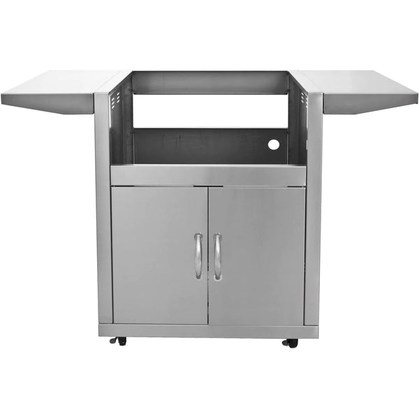 "Blaze Outdoor Products Cart for 25"" 3-Burner Gas Grill"