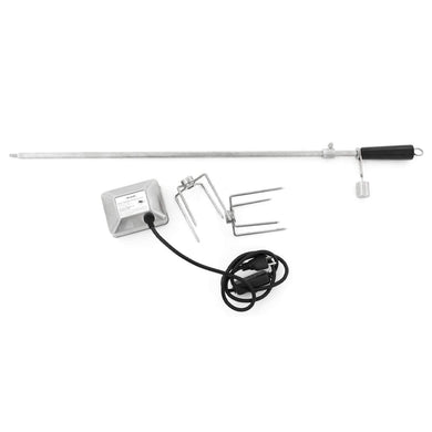 Blaze Outdoor Products Stainless Steel Rotisserie Kit for 40