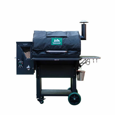 Green Mountain Grills Thermal Blanket for Daniel Boone Prime 12v Wifi Grills - GMG-6031 - Bourlier's Barbecue and Fireplace