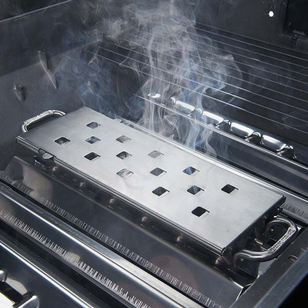 Broil King 60190 Professional Stainless Steel Smoker Box