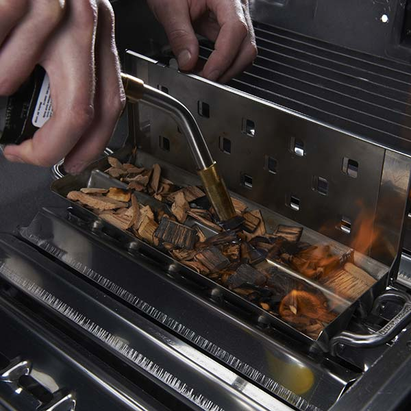 Broil King 63230 Apple Wood Chips