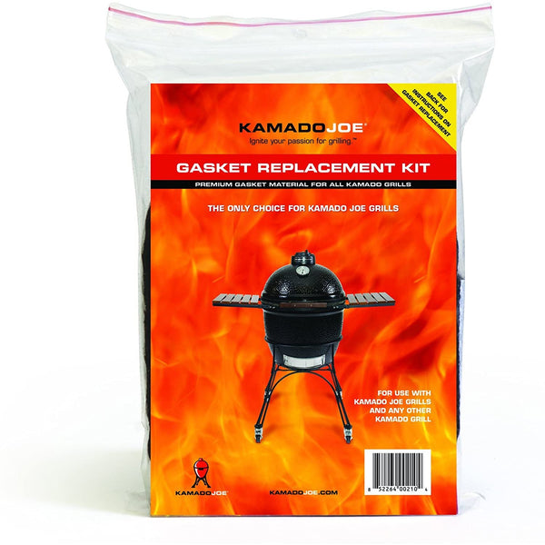 Kamado Joe Gasket Kit for Classic or Big joe