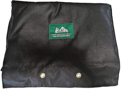 Green Mountain Grills Thermal Blanket for Davy Crockett GMG-6012 - Bourlier's Barbecue and Fireplace