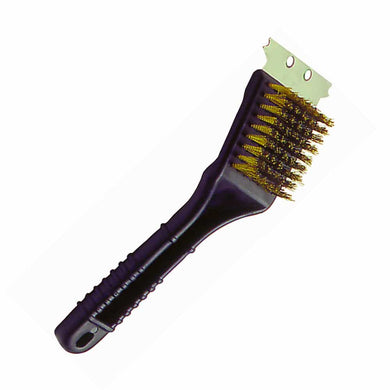 GrillPro 77330 8 Inch Resin Grill Brush