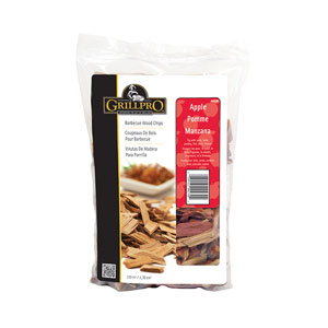 GrillPro 00230 Apple Wood Chips
