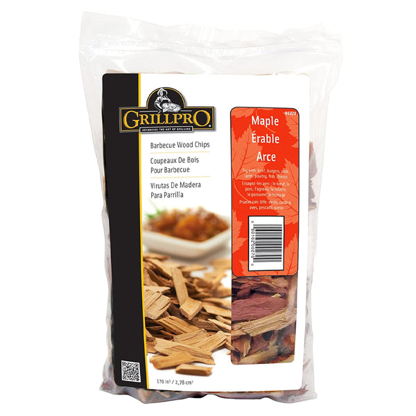 GrillPro 00270 Maple Wood Chips