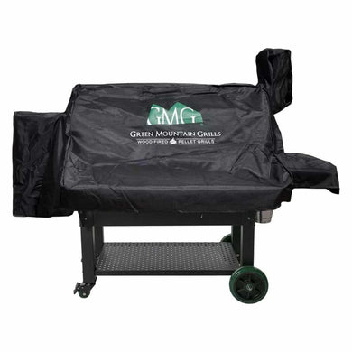 Green Mountain Grills 3004 Jim Bowie Cover for Prime WiFi Grills