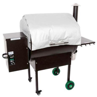 Green Mountain Grills Thermal Blanket for Daniel Boone GMG-6003 - Bourlier's Barbecue and Fireplace