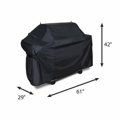 Vermont Castings 3 Burner Freestanding Generic Grill Cover NEW