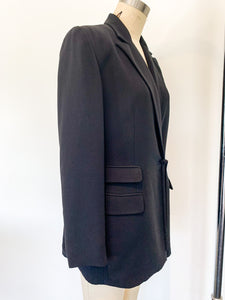 Jones New York Vintage Three Pocket Blazer