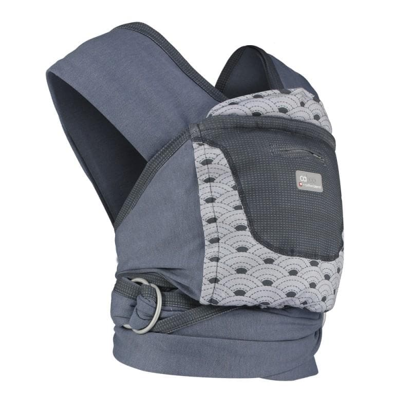 Caboo - Close Baby Carrier Callie - Tabata Shop