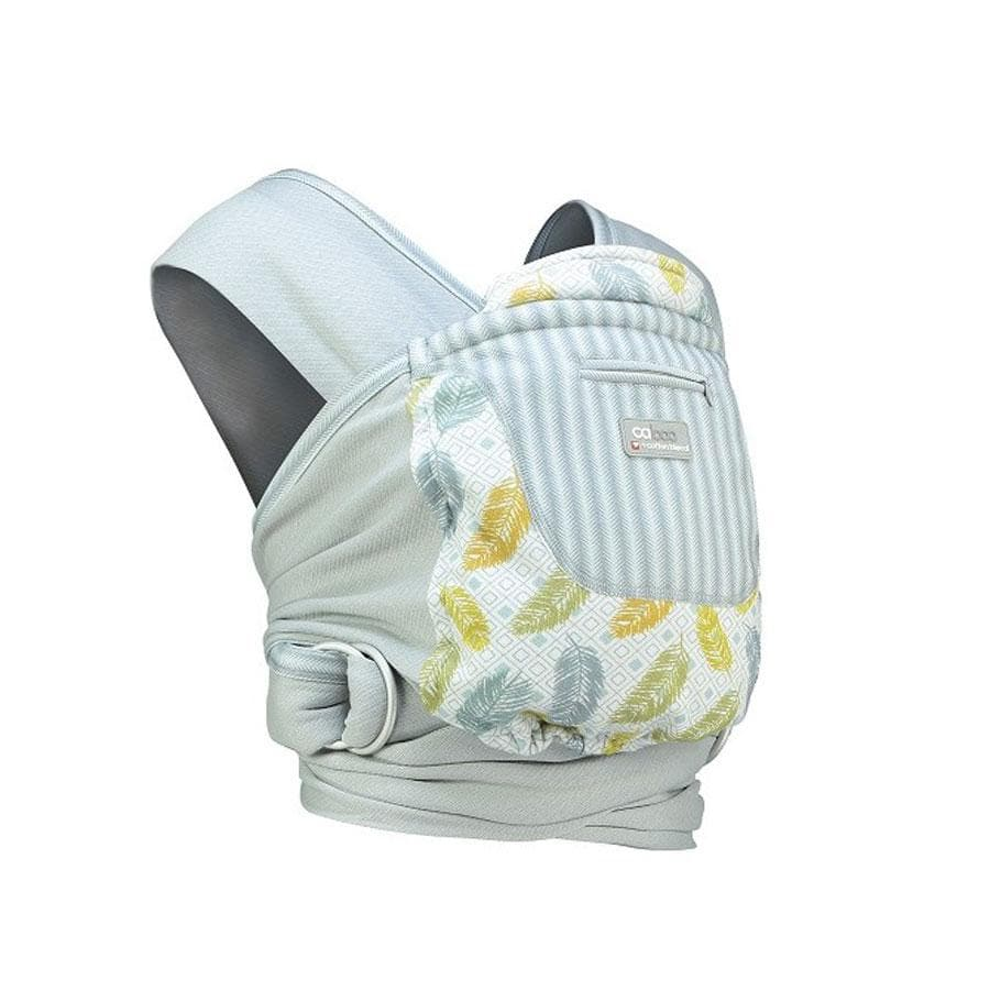 Caboo - Close Baby Carrier Fearne - Tabata Shop