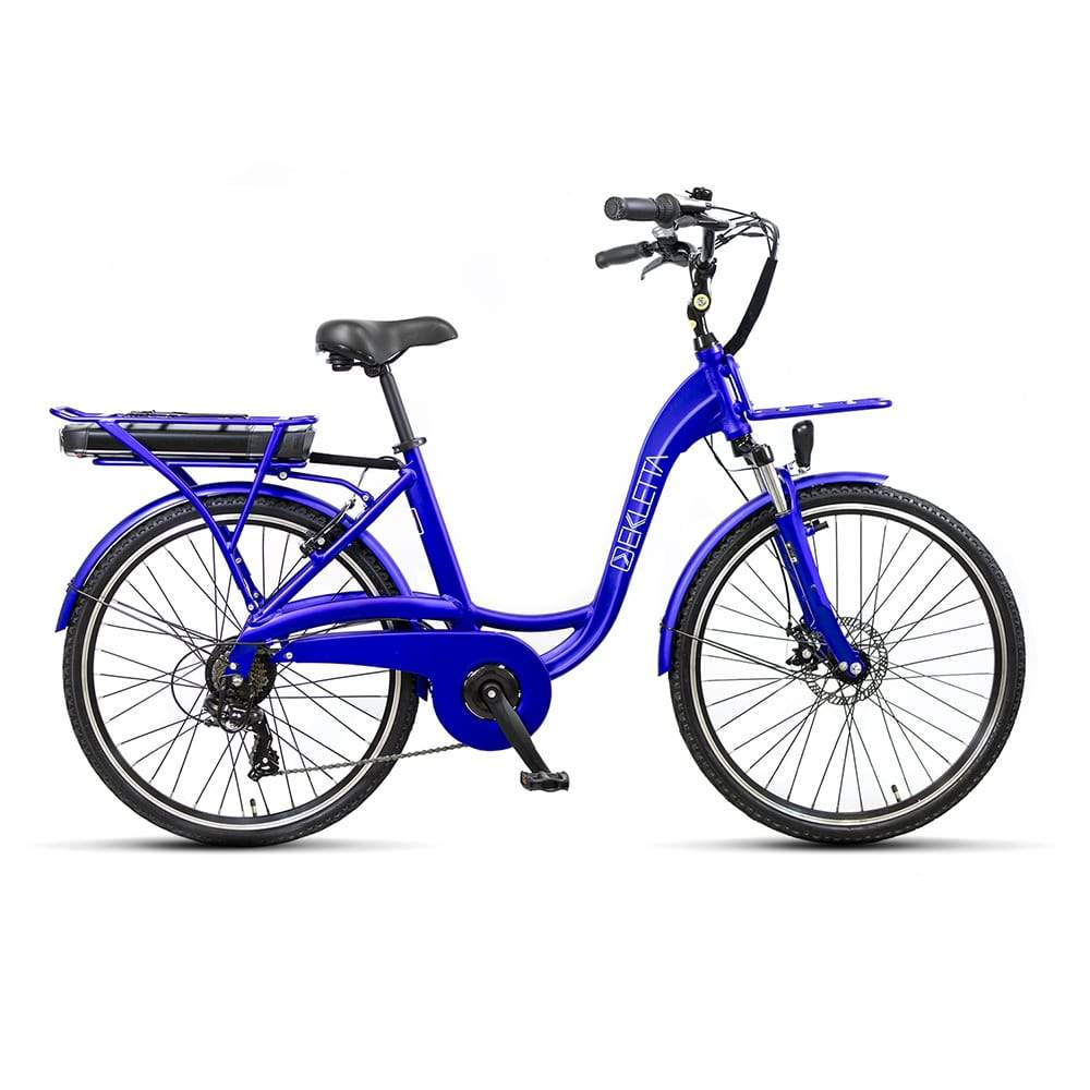 E-bike Ekletta - ML