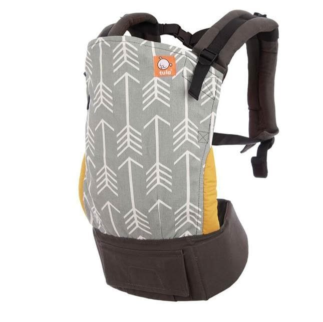 New Archer - Tula Ergonomic Baby Carrier - Tabata Shop