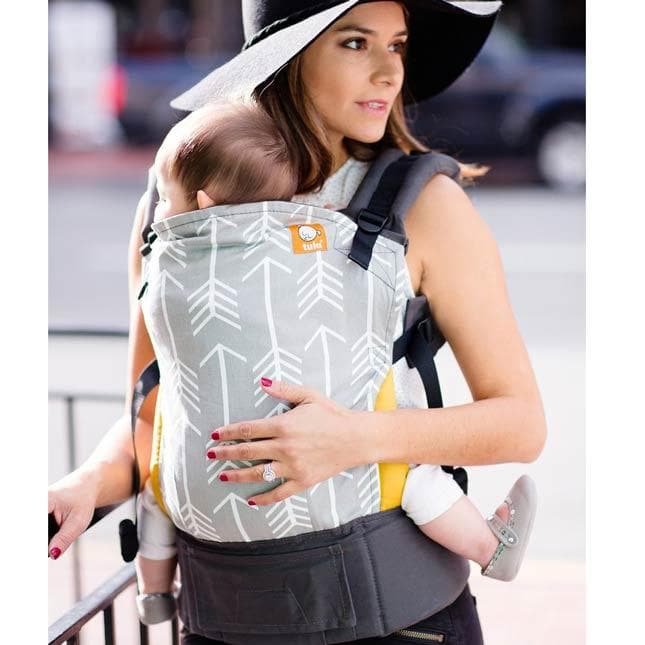 Archer - TODDLER Tula Ergonomic Baby Carrier - Tabata Shop