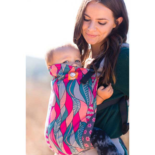 Chesire - Tula Toddler Carrier - Tabata Shop