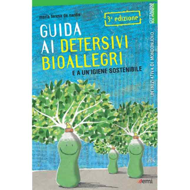 Guida ai Detersivi Bioallegri - Tabata Shop
