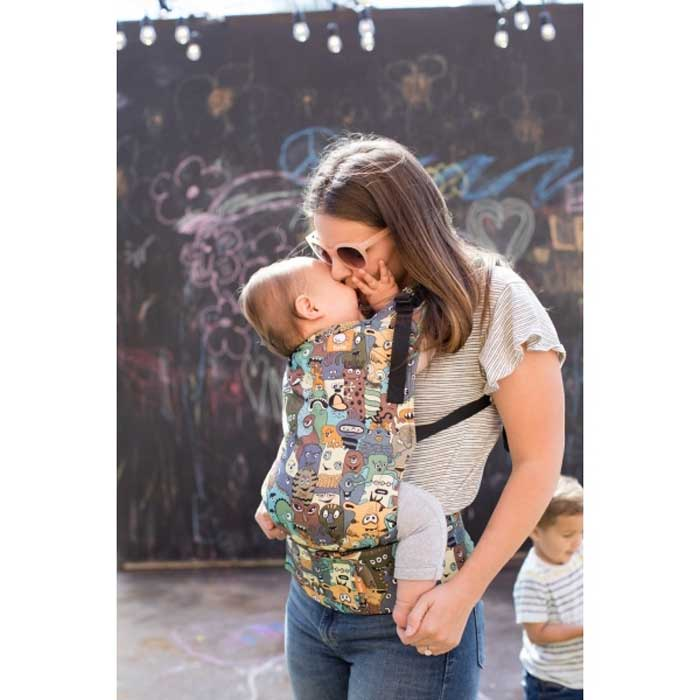 Eye Spy - Tula Ergonomic Baby Carrier - Tabata Shop