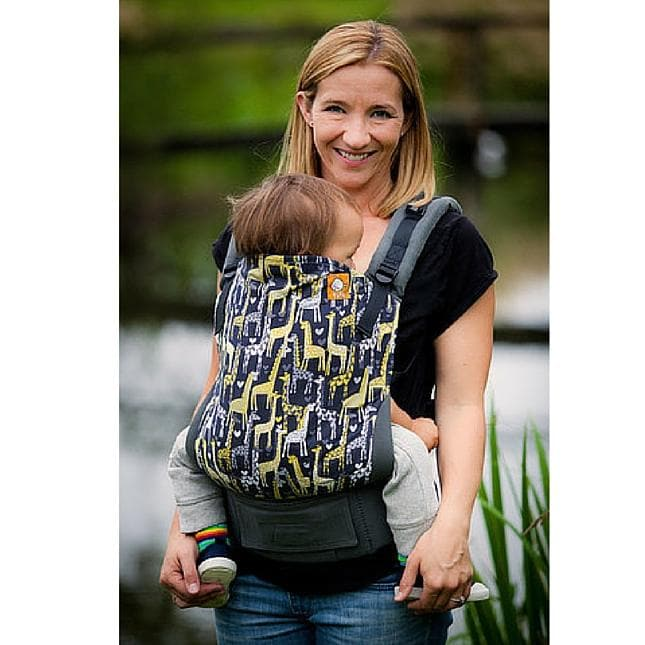 Spotted Love - Tula Toddler Carrier - Tabata Shop