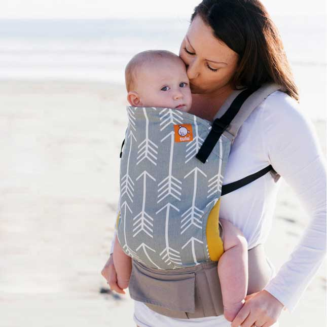 Arrow - Tula TODDLER Carrier - Tabata Shop