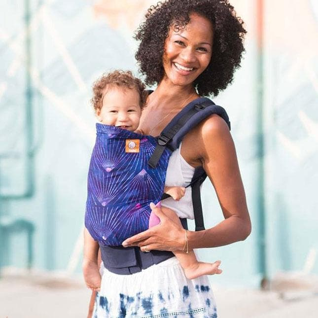 Lunabrite - Tula Ergonomic Baby Carrier - Tabata Shop