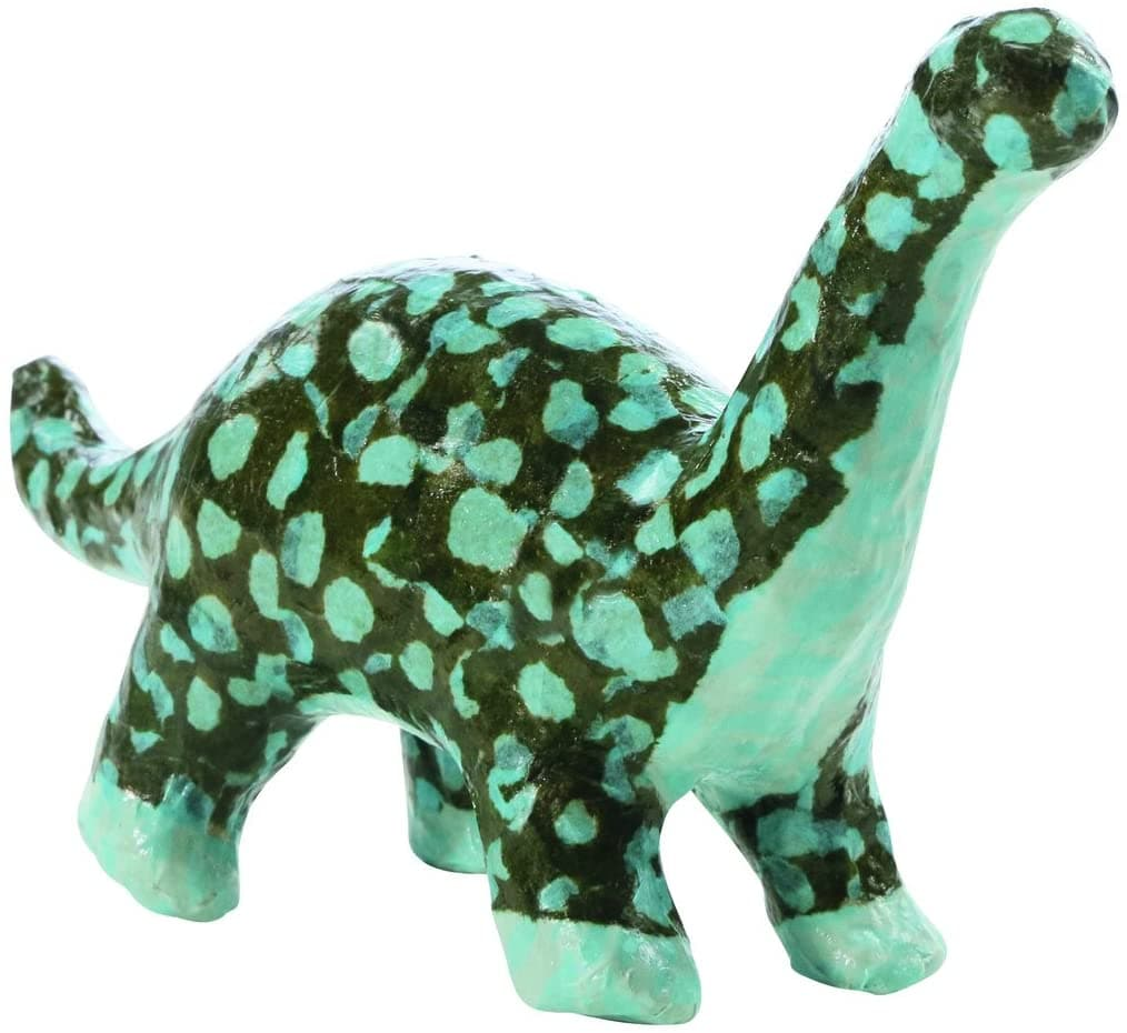 Kit Decoupage Mini Dinosauro - Decopatch