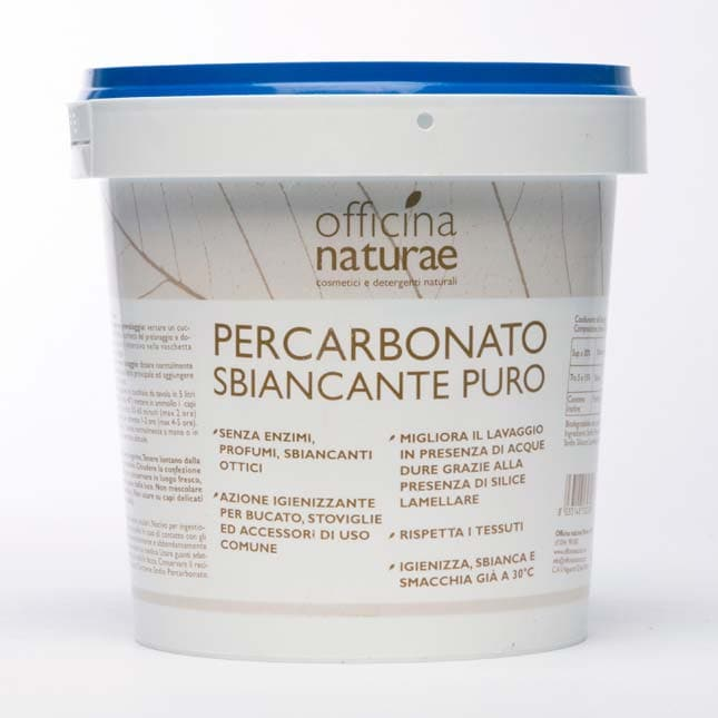 Percarbonato - Officina Naturae - Tabata Shop