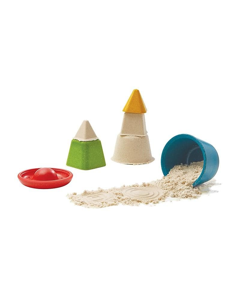 Creative Sand Play -  Plan Toys - Tabata Shop