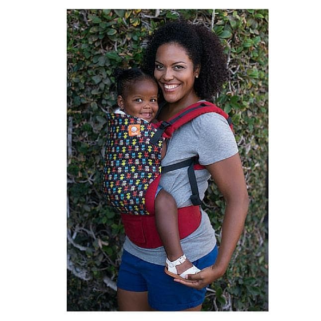 Little Robots - Tula Ergonomic Baby Carrier - Tabata Shop