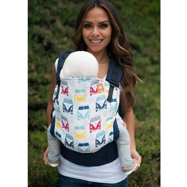 Road Trip - Tula Ergonomic Baby Carrier - Tabata Shop