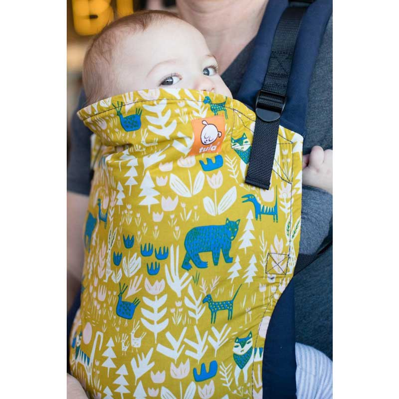 Fable - Tula Ergonomic Baby Carrier - Tabata Shop