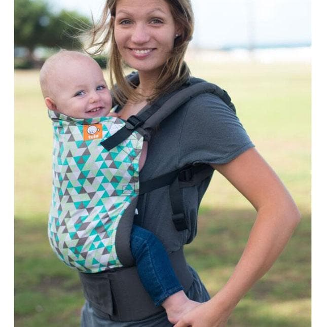 Equilateral - Tula Ergonomic TODDLER Baby Carrier - Tabata Shop