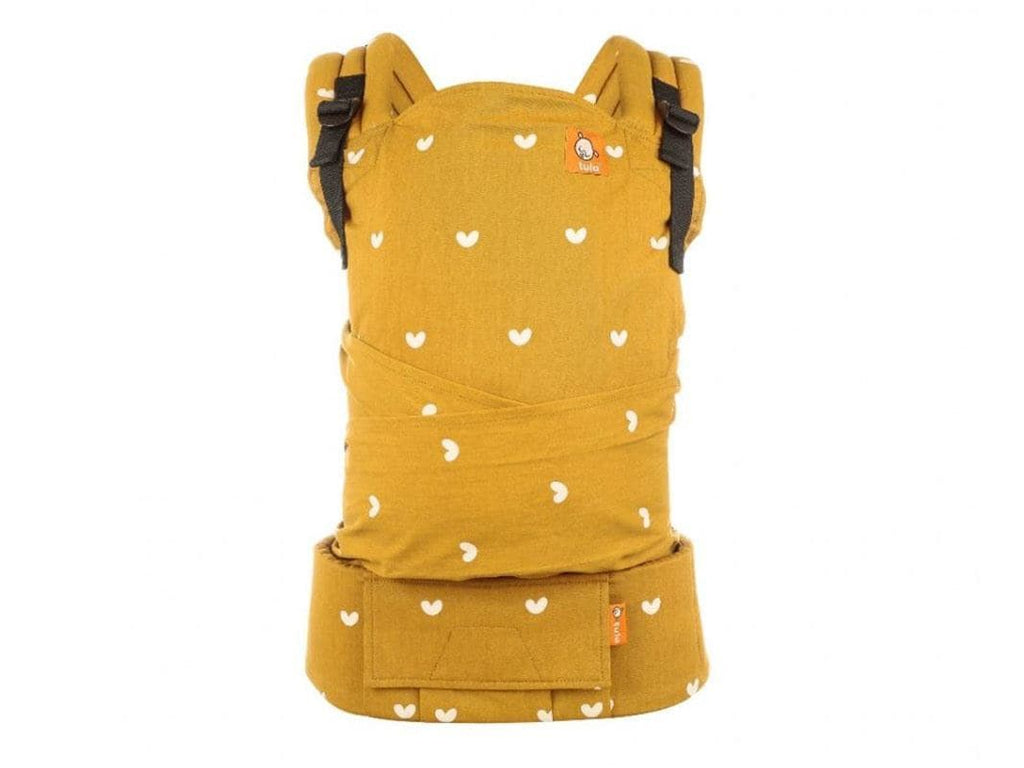Half Buckle Carrier Play - Tula - Tabata Shop
